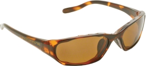 Native Throttle Sunglasses Native Throttle Sunglasses Maple Tortoise with Polarized Brown Lens
