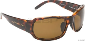 Native Solo Sunglasses Native Solo Sunglasses Maple Tortoise with Polarized Brown Lens