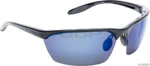 Native Sprint Sunglasses Native Sprint Sunglasses Iron with Polarized Blue Reflex Gray Lens