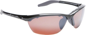 Native Hardtop XP Sunglasses Native Hardtop XP Sunglasses Gunmetal with Polarized Silver Reflex Lens