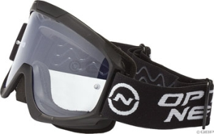 Optic Nerve 303 MotoX Goggle Black Optic Nerve 303 MotoX Goggle Black