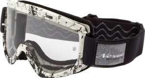 Optic Nerve 303 MotoX Goggle Shiny Urban Optic Nerve 303 MotoX Goggle Shiny Urban
