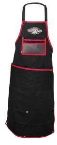 Finish Line Shop Apron Black Finish Line Shop Apron Black