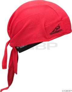Headsweats CoolMax Classic Headbands Headsweats CoolMax Classic, Red Thunderbolts