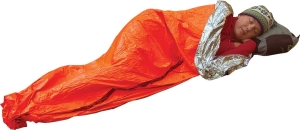 Adventure Medical Kits Heatsheets Emergency Bivy