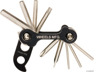 Wheels Manufacturing The Gimp Multi-Tool