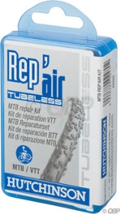 Hutchinson Rep' Air Tubeless Repair Kit for Mountain UST Tires