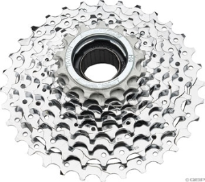 SunRace 9 Speed Freewheel 13-32