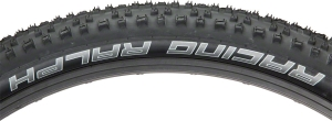 Schwalbe Racing Ralph Evo Tubeless Ready Folding Pace Tire 26 x 2.1