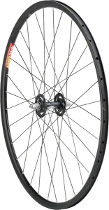 Dimension Track Velocity Aero Front Wheel