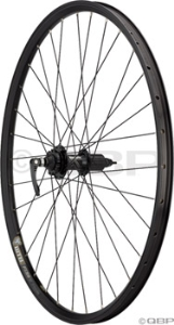 Dimension Rear 29er SRAM 406 6-bolt WTB FX28
