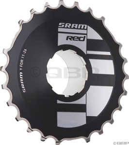 SRAM Red OG-1090 10 speed Cassettes - 11-28t
