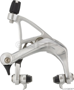 SRAM Red Brake Caliper Front; Silver