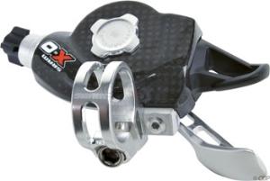 SRAM X.0 9-Speed Rear Trigger Shifter