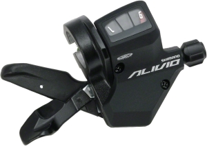 Shimano Alivio M430 9spd Right Shifter