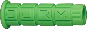 Oury Mountain Grips: Green