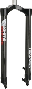 White Brothers Snowpack Fork 468mm