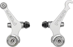 Paul Components Touring Front or Rear Cantilever Brake Silver