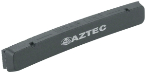 Delta Aztec Linear Pull Replacement Brake Pad Black