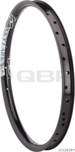 Alienation Skylark Rim 36h Black 20 x 1.75