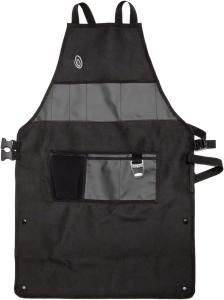 Timbuk2 BBQ/Shop Apron with Pockets: Black