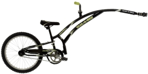 Adams Trail-a-Bike Folder Compact