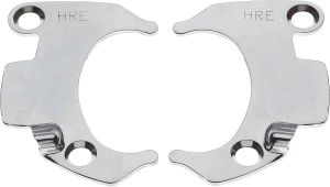 Campagnolo Pro Fit Plus HRE High Resistance Pedal Plate, Pair
