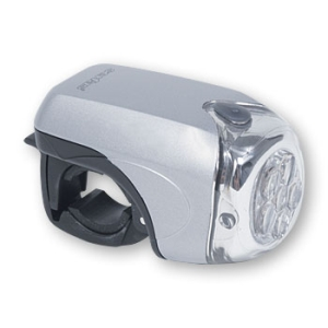 Serfas SL200 6 LED Front Headlight Sleek Headlight