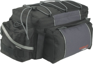 Axiom Magellan Trunk Bag Black
