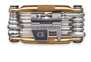 Crank Brothers Multi17 Tool Crank Brothers Multi17 Tool