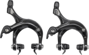 Tektro R750 Front and Rear Caliper Set Tektro R750 Road Caliper Brake Set