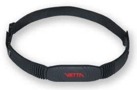 Vetta HR Transmitter with Elastic Strap - Vetta HR Transmitter with Elastic Strap Vetta  196-152
