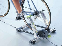 Tacx T1912 IMagic Virtual Reality Rear Wheel Trainer Tacx IMagic