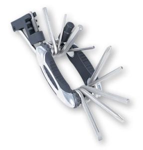 Serfas STZ-2 Zipper MT Multi Tool