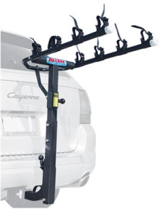 "Allen Deluxe 4 Bike Carrier Model 440RR for 1.25"" Hitches only"