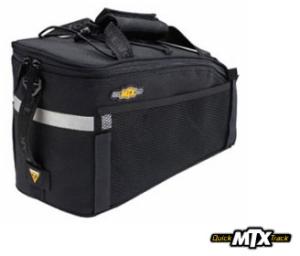 Topeak MTX Trunk Bag EX Universal Fit Topeak MTX Trunk Bag EX Universal Fit