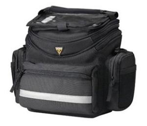 Topeak TourGuide Handlebar Bag Topeak TourGuide Handlebar Bag