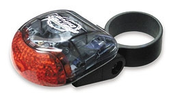 Planet Bike Blinky 1 Tail Light Planet Bike Blinky 1 Tail Light