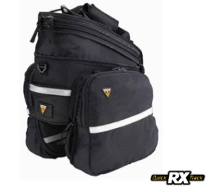 Topeak RX Trunk Bag DXP Topeak RX Trunk Bag DXP