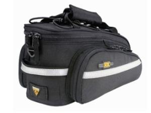 Topeak RX Trunk Bag EX Topeak RX Trunk Bag EX
