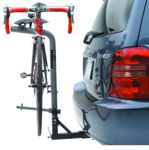 Hollywood Racks Boomer Hitch Rack HR2000, 2 bike for 2 hitches