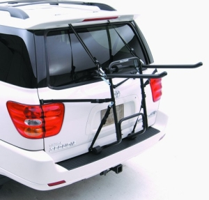 Hollywood Racks F4 The Heavy Duty Trunk Rack Hollywood Racks F4 The Heavy Duty Trunk Rack