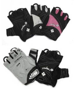 Buy Serfas Lycra Lite RX Women's Gloves - Black / Gray - Small (Cycling Clothing, Gloves, Serfas)