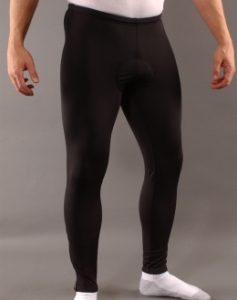 Buy Bellwether Thermaldress Stretch Tights with Pad - X-Large (Cycling Clothing, Tights, Bellwether)