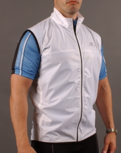Buy Bellwether Titan Ultralite Vest - White - XX-Large (Cycling Clothing, Vests, Bellwether)