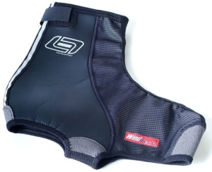 Buy Bellwether Wind-Tech Bootie - Large (Cycling Clothing, Cold Weather Clothing, Bellwether)