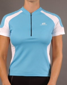 Buy Bellwether Trinity Jersey - Women's - Small - Red (Cycling Clothing, Jerseys, Bellwether)