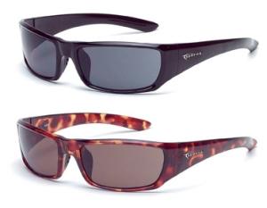 Buy Serfas Karv Sunglasses - Tortoise Frame with Brown Lens (Sunglasses, Serfas Lifestyle Series, Serfas)