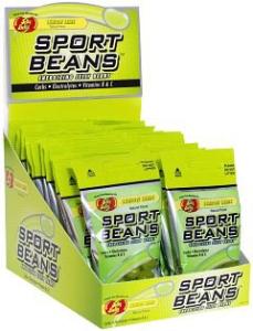 Lemon Lime Sport Beans Single Pack
