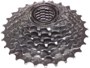 Buy Shimano HG70 Cassettes - 13-34t Cassette (Cassettes and Freewheels, Cassettes, Shimano)